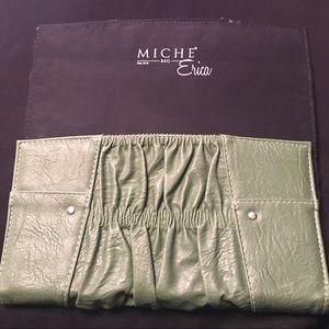 Miche Vintage Classic olive green Erica shell